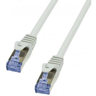 Kabel sieciowy LAN RJ45 – RJ45 LOGILINK 0.25 m Electro 186152