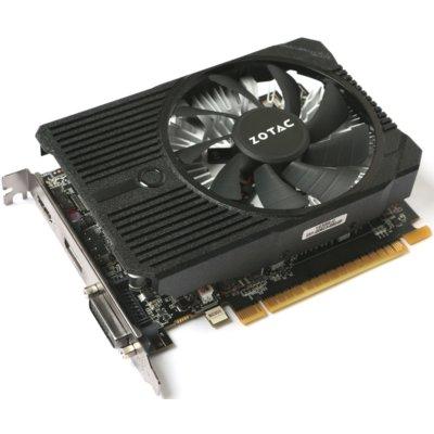 Karta graficzna ZOTAC GeForce RTX 1050 Ti Mini 4GB Electro e1009364