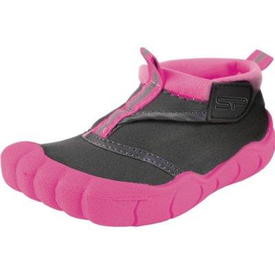 Buty do wody SPOKEY Reef Girl Czarno-różowy (rozmiar 31) Electro 274845