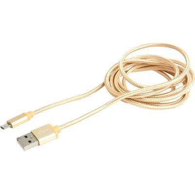 Kabel USB – Micro USB GEMBIRD 1.8 m Electro 262306