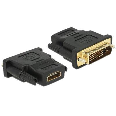Adapter DVI – HDMI DELOCK Electro 288306