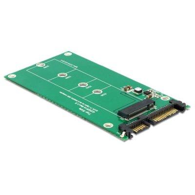Adapter SATA 22PIN – M.2 DELOCK Electro e816401