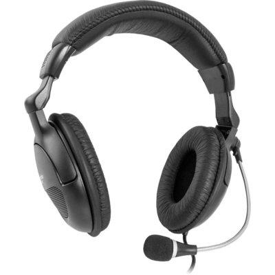 Słuchawki DEFENDER ORPHEUS HN-898 Czarny Electro 552452