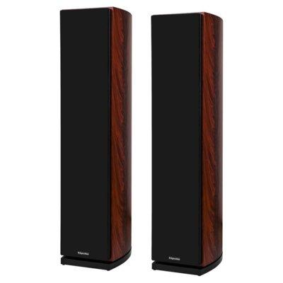 Kolumny głośnikowe KRUGER&MATZ Destiny 2.0 Czarno-brązowy (2 szt.) Electro 563494