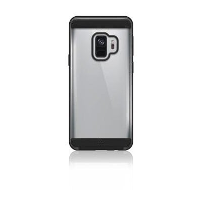 Etui WHITE DIAMONDS Air Protect do Samsung Galaxy S9 Czarny Electro 377747