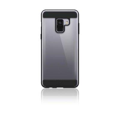 Etui WHITE DIAMONDS Innocence Tough Clear do Samsung Galaxy A8 2018 Czarny Electro 384469