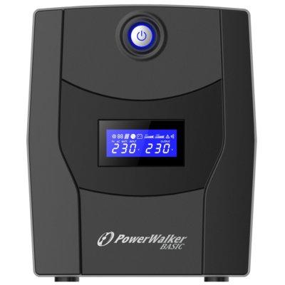 Zasilacz UPS POWERWALKER VI 1500 STL FR Electro 175825