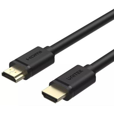 Kabel HDMI – HDMI UNITEK 10 m Electro 865688