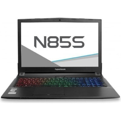 Laptop HYPERBOOK N85S Electro e1101802