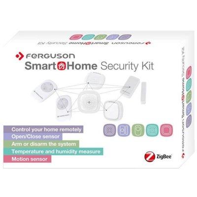 Zestaw czujników FERGUSON Smart Home Security Kit Electro 896445