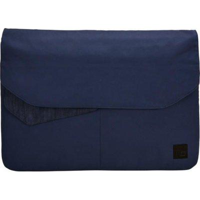 Etui na laptopa CASE LOGIC LODS115DBL LoDo 15.6 cali Niebieski Electro e862537