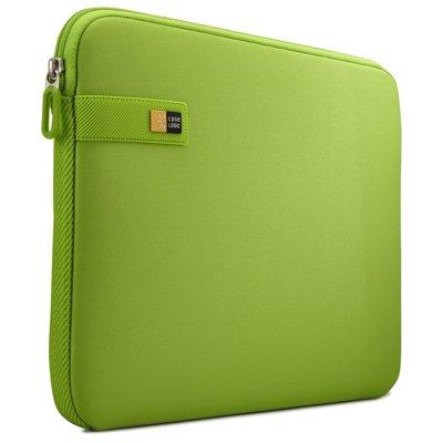 Etui na laptopa CASE LOGIC Laps 13.3 cali Zielony Electro e783586