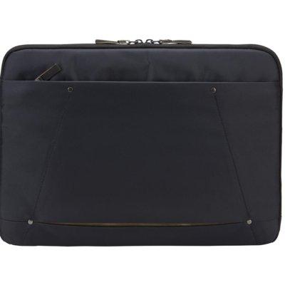 Torba na laptopa CASE LOGIC Deco 15.6 cali Czarny Electro 687323
