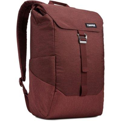 Plecak na laptopa THULE Lithos 14 cali Czerwony Electro e1039847