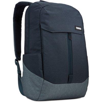 Plecak na laptopa THULE Lithos 15.6 cali Niebieski Electro e1039849