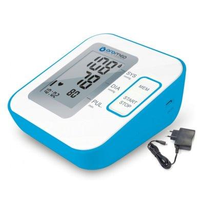 Ciśnieniomierz HI-TECH MEDICAL ORO-N3 Compact Electro 449816
