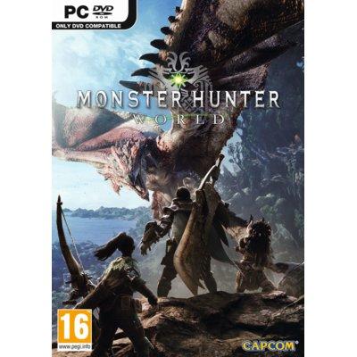 Monster Hunter: World Gra PC Electro 885983