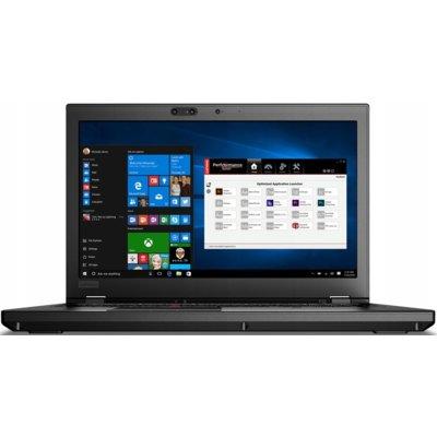 Laptop LENOVO ThinkPad P52