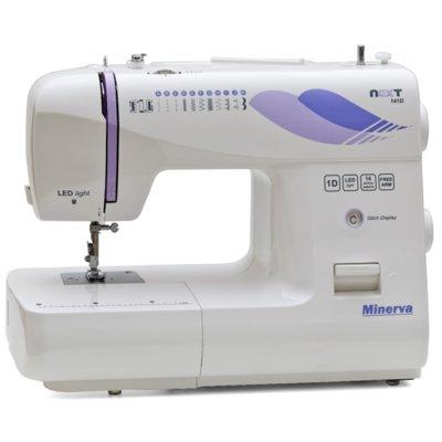 Maszyna do szycia MINERVA 141D Electro 321383