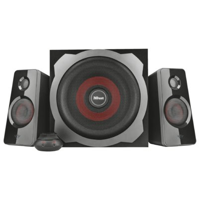 Głośniki TRUST GXT4038 2.1 Thunder Electro 885963