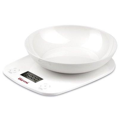 Waga kuchenna GIRMI PS01 Biały Electro 371821