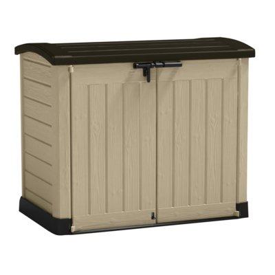 Szafa ogrodowa KETER Store-It-Out Arc Electro 370452