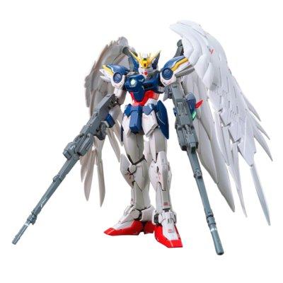 Figurka GUNDAM RG 1/144 XXXG-00W0 Wing Electro 885573