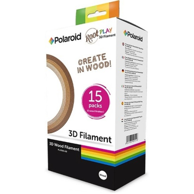 Wkłady POLAROID Root 3D Electro 403279