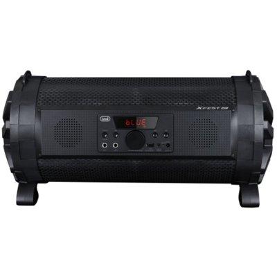 Power audio TREVI XF 550 Czarny Electro 885564