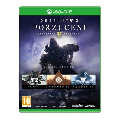 Destiny 2: Porzuceni – Legendarna Kolekcja Gra XBOX ONE Electro 886677