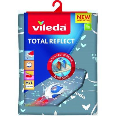 Pokrowiec na deskę VILEDA Total Reflect (130 x 45 cm) Electro 886371