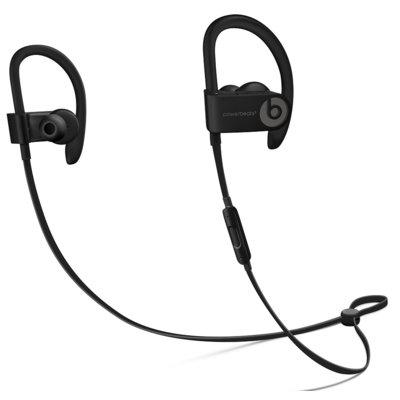 Słuchawki dokanałowe BEATS BY DR. DRE Powerbeats3 Wireless Czarny Electro 892747