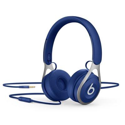 Słuchawki nauszne BEATS BY Dr. DRE EP Niebieski Electro 892768