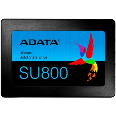 Dysk ADATA Ultimate SU800 2TB Czarny