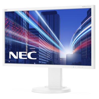 Monitor NEC E243WMi Biały Electro 886458