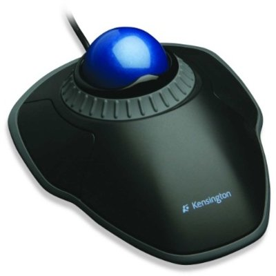 Mysz KENSINGTON Trackball Orbit K72337EU Electro 397312