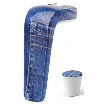 Komplet GIANNINI Tua 3/1 TZ Jeans Electro e890003