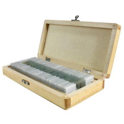Zestaw preparatów biologicznych DELTA OPTICAL DO-4101 (50 szt.) Electro 397653