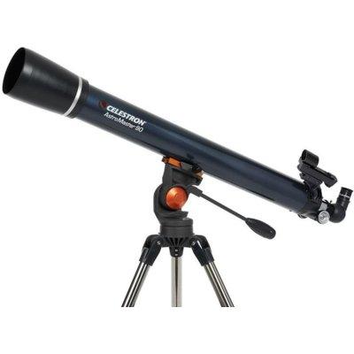 Teleskop CELESTRON AstroMaster 90AZ Electro 378038