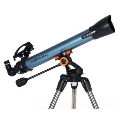 Teleskop CELESTRON Inspire 70mm Electro 624701