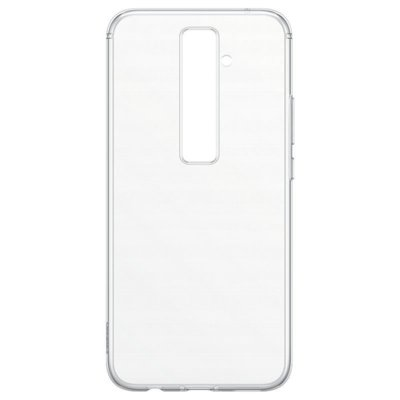 Etui HUAWEI PC Case do Huawei Mate 20 Lite Transparentny Electro 887170