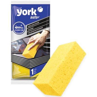 Gąbka samochodowa YORK do mycia 012010 Electro 381317
