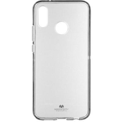 Etui MERCURY Jelly Case do Huawei P20 Lite Transparentny Electro 550387