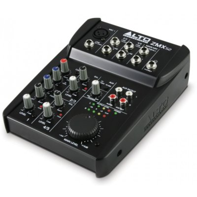 Kontroler DJ ALTO ZMX52 Electro 886612