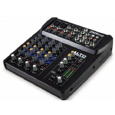 Kontroler DJ ALTO ZMX862 Electro 886613