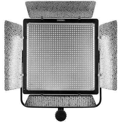 Lampa LED YONGNUO YN10800 WB Electro 272546