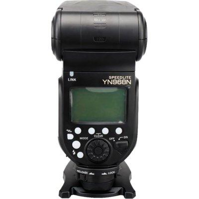 Lampa błyskowa YONGNUO YN968N do Nikon Electro 893426