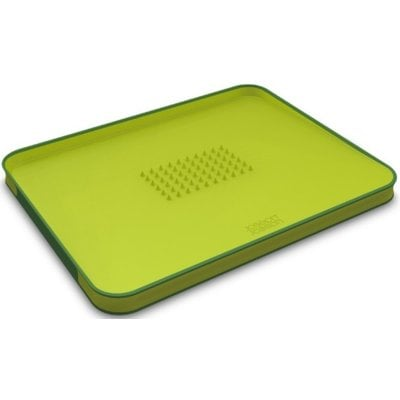 Deska do krojenia JOSEPH JOSEPH Cut&Carve Zielony Electro 146478