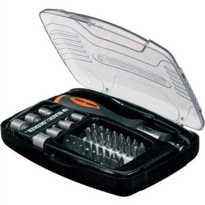 Zestaw narzędzi BLACK & DECKER A7062 Electro 443989