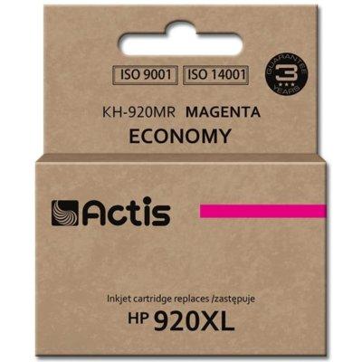 Tusz ACTIS KH-920MR Purpurowy Electro e928922